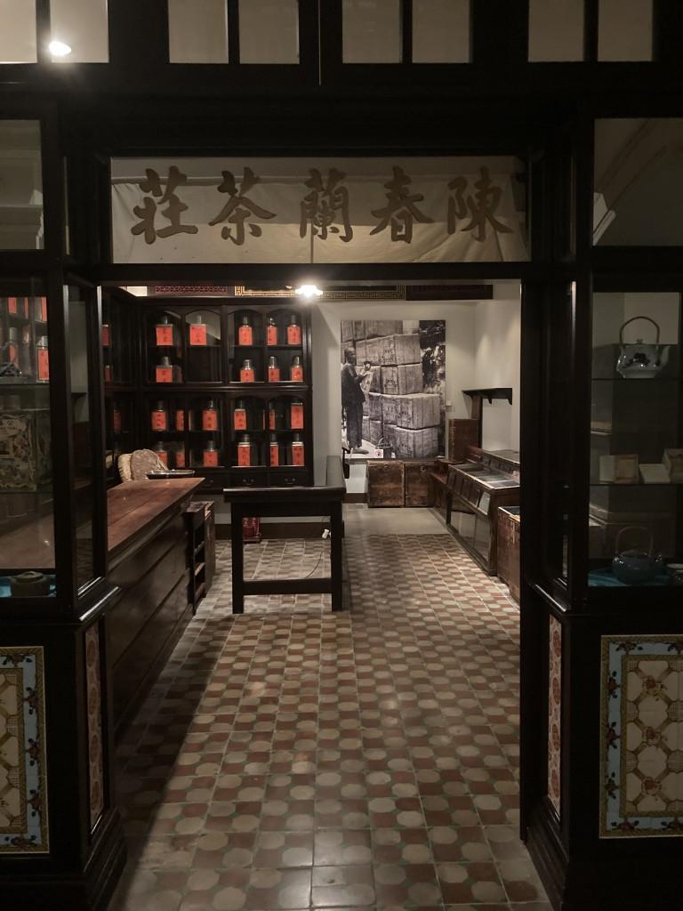 香港歴史博物館9-2