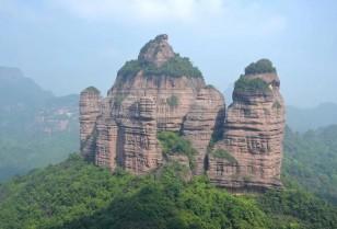 Hiking特集 PartⅧ 広州・深圳ハイキングコース