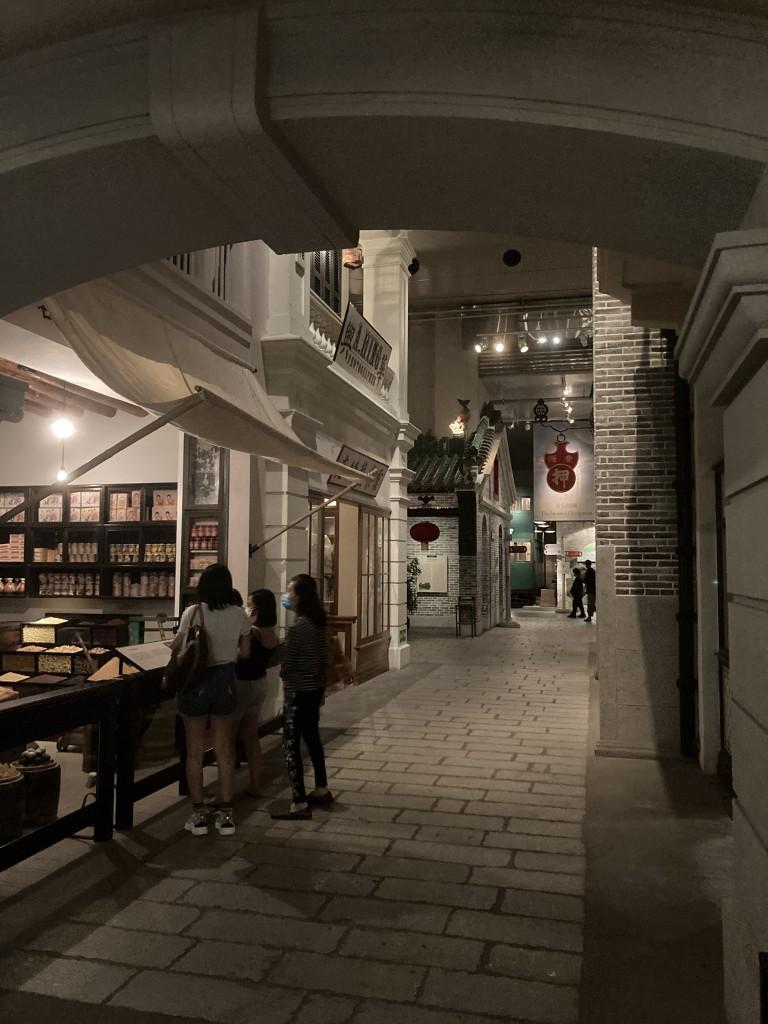 香港歴史博物館8