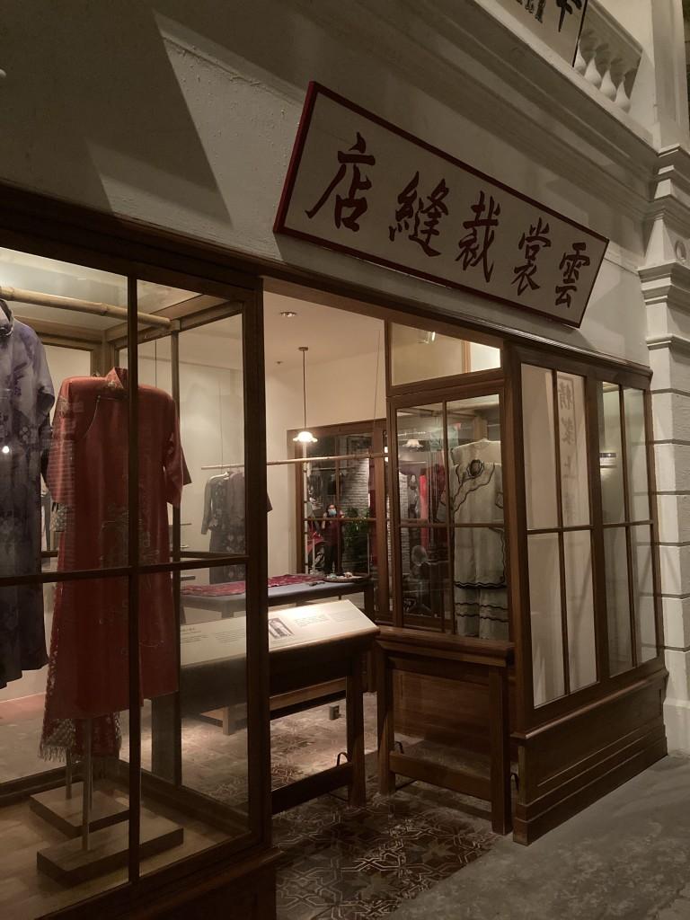 香港歴史博物館9