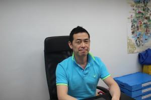荃湾在住 日本人住民の声 インタビュー記事 見出し