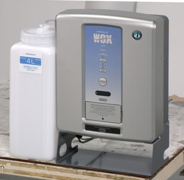 ホシザキが取り扱う電解水生成装置