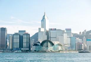 香港會議展覽中心(コンベンションセンター)photo