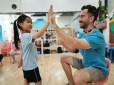 幼少期からのボーダレス教育「Sylebas'国際幼稚園」広東
