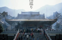 深圳 寺院巡り ~寺院4選~