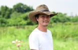 「誇れるブランドを創りたい」 メイド・イン・ホンコンの酒米で 日本酒を造ったTomさん